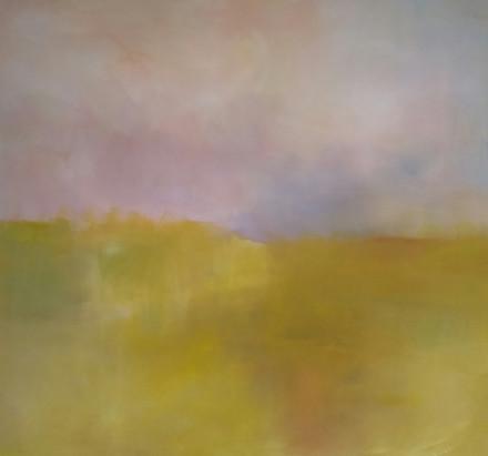 Untitled, 1.7m x 1.8m, Sold
