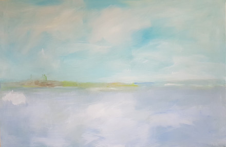 Poolster (1), 1.15m x 1.74m, Sold