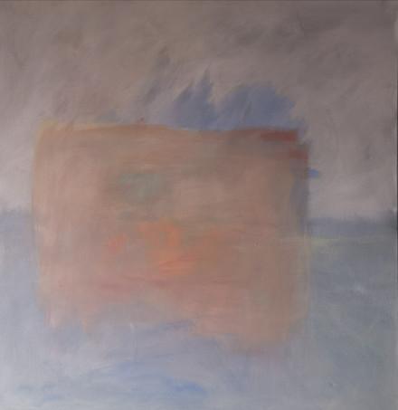 Blokes' Shed, 1.39m x 1.31m, $5,500