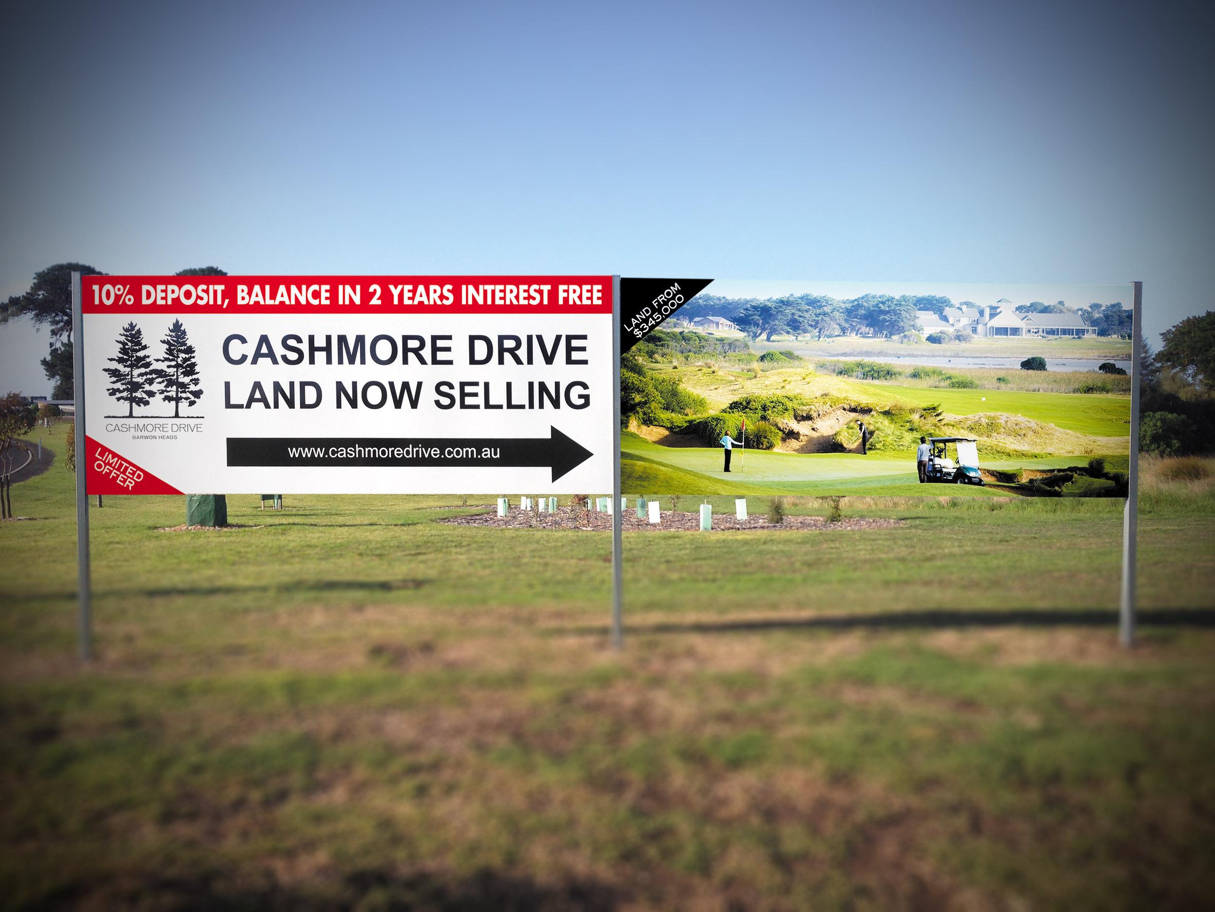 Cashmore Drive 1