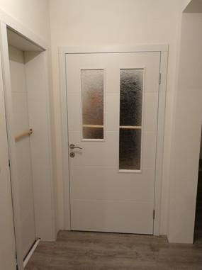 Ulazna vrata po meri.