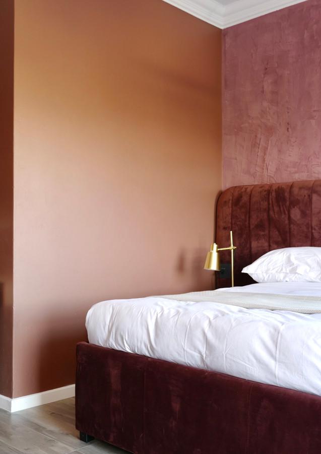 Morrocon Room