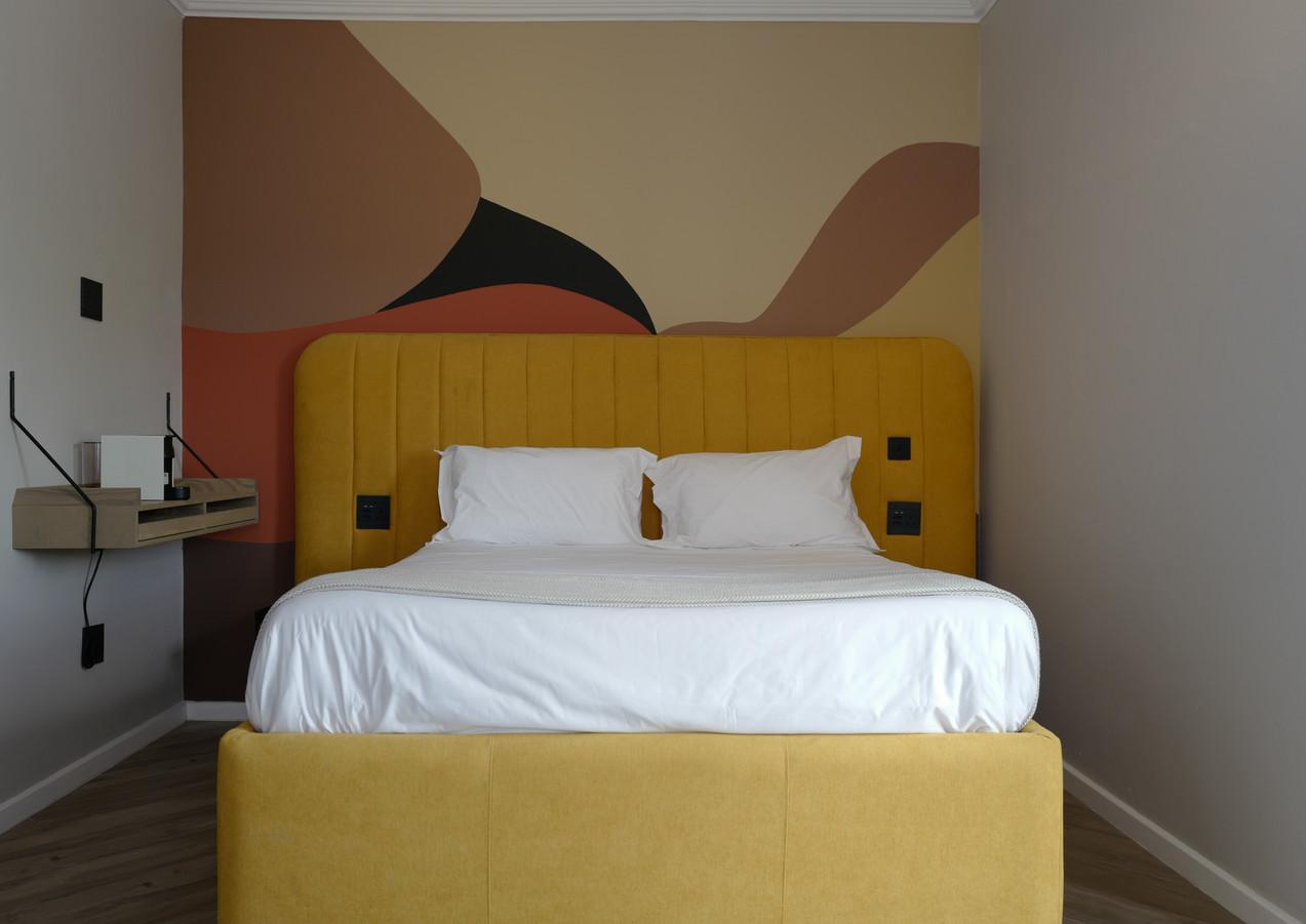 Namibian Room