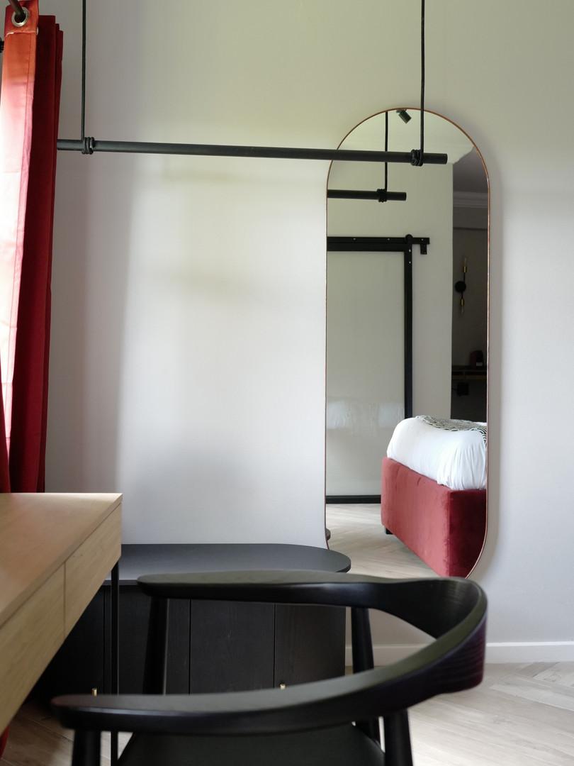 Ethopia Room