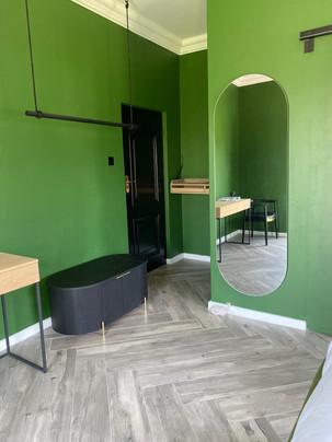 Rwanda Room