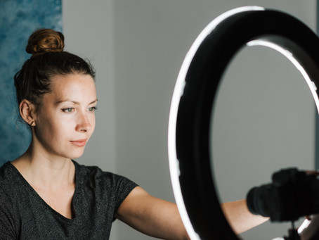 6 Fierce Self Tape Tips to Boost Your Audition Confidence