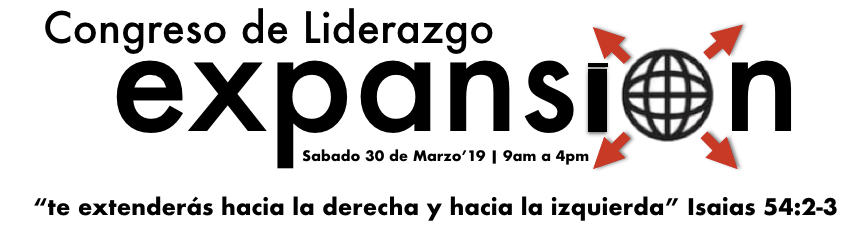 Congreso de LIderazgo Expansion