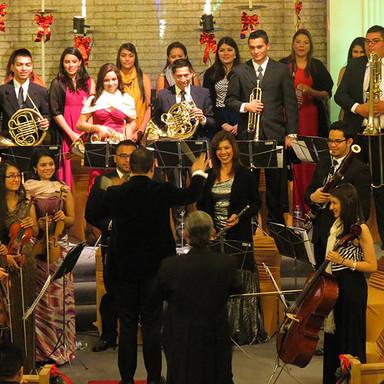 Sinfonica Cristiana de El Salvador