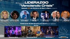 congreso de liderazgo'20
