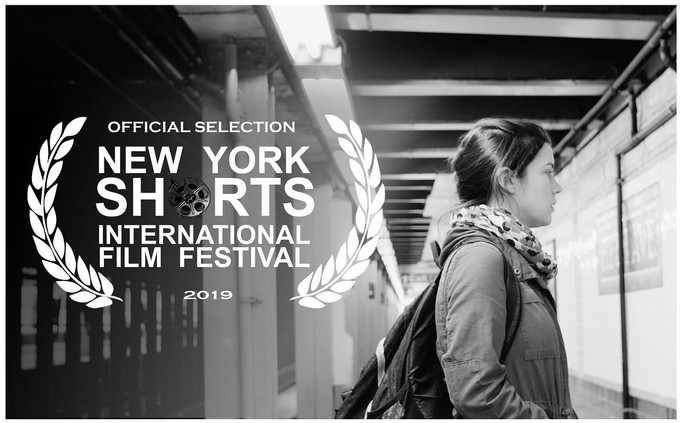 Admirationism accepted to NY Shorts International Film Festival!