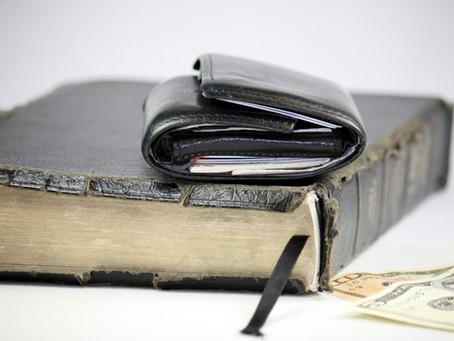 Principios Bíblicos Financieros
