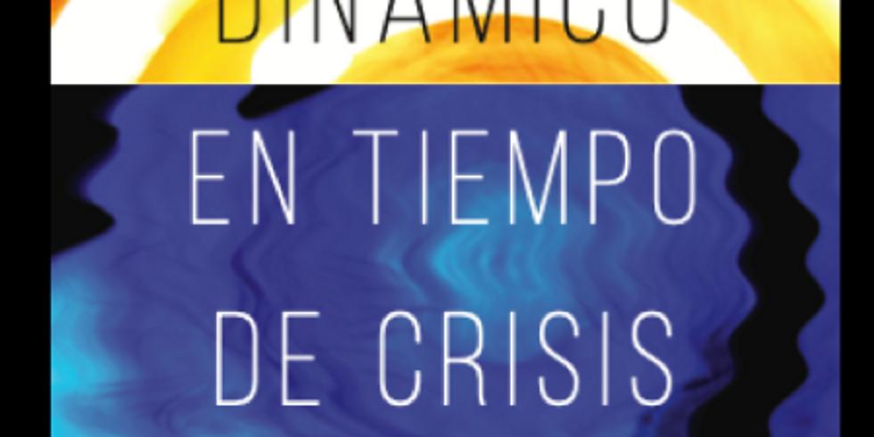 Liderazgo Dinamico en Tiempo de Crisis Libro