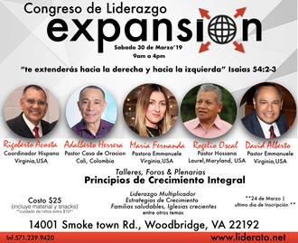 Congreso Expansion'19
