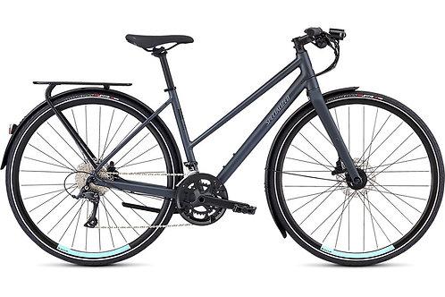Vélo VTC Specialized Sirrus Sport EQ