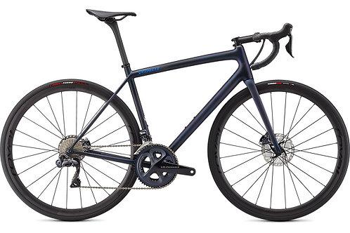 Vélo de course Specialized Aethos Pro Shimano Ultegra DI2 2021