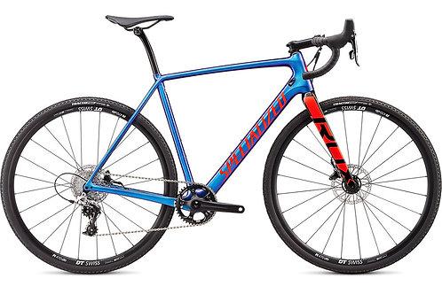 Vélo de cross/gravel Specialized Crux Elite 2020