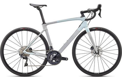 Vélo de course Specialized Roubaix Comp Carbone 2021