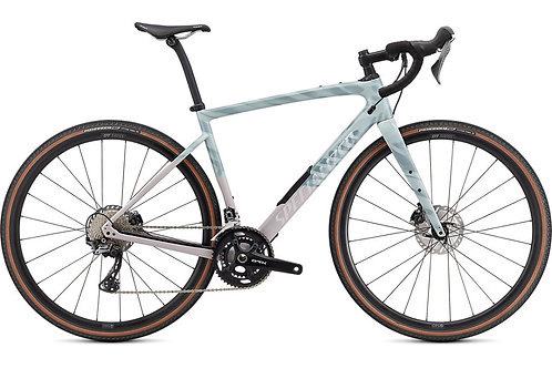 Vélo de Gravel Specialized Diverge Comp 2020