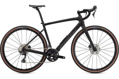 Vélo de Gravel Specialized Diverge Comp Carbon 2021