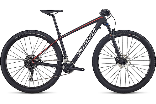 VTT Specialized Epic HT Comp Carbon 2X 2018