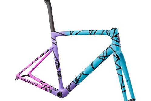Cadre Vélo de course Specialized Tarmac SL6 S-Works 2020