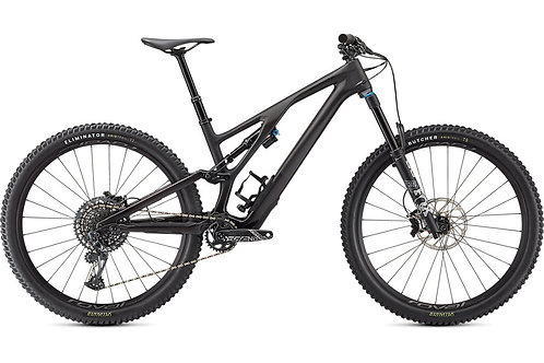 VTT full-suspendu Specialized Stumpjumper Expert EVO 2021