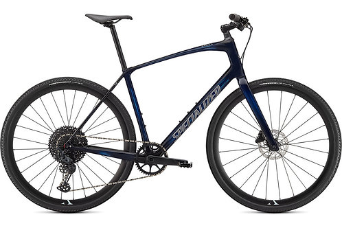 Vélo de fitness VTC Specialized Sirrus X 5.0 2021