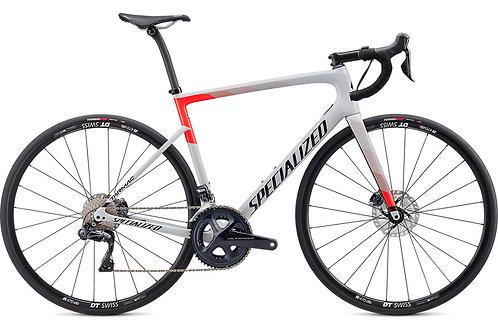 Vélo de course Specialized Tarmac SL6 Comp Di2 2020