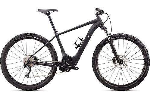VTT électrique semi-rigide Specialized Levo HT 2020 Black