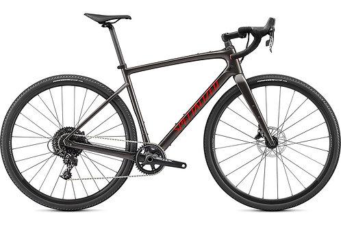 Vélo de Gravel Specialized Diverge Carbon 2021