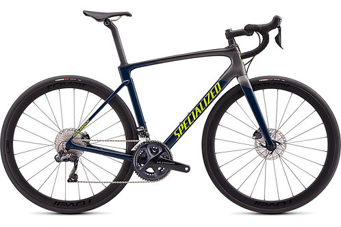 Vélo de course Specialized Roubaix Expert 2020