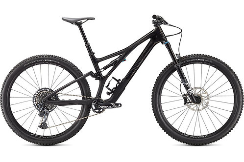 VTT full-suspendu Specialized Stumpjumper Expert 2021