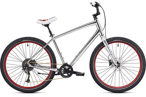 Vélo de fitness VTC Specialized Roll Elite LTD 2021