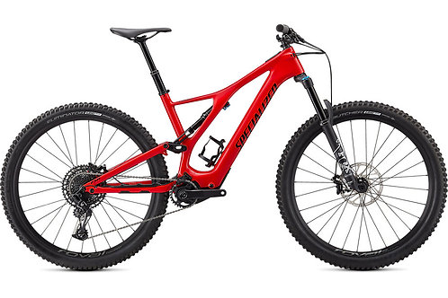 VTT électrique full-suspendu Specialized Turbo Levo SL Comp Carbon 2021