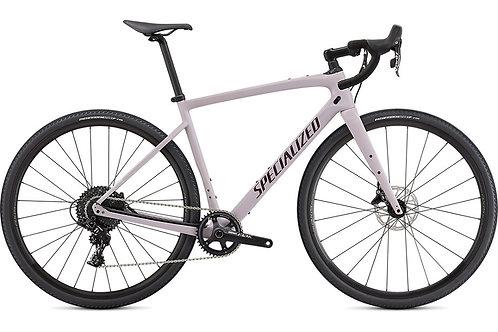Vélo de Gravel Specialized Diverge Carbon