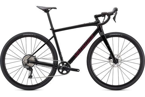 Vélo de Gravel Specialized Diverge E5 Comp 2020