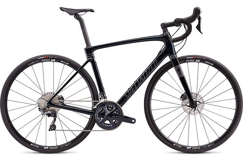 Vélo de course Specialized Roubaix Comp Carbone 2020