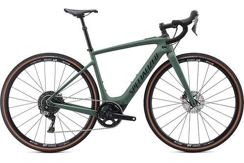 Vélo de course électrique Specialized Creo SL Comp Carbon EVO 2020