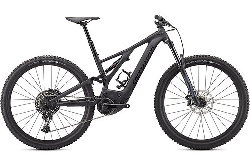 VTT électrique Specialized Turbo Levo FSR 2021 Black