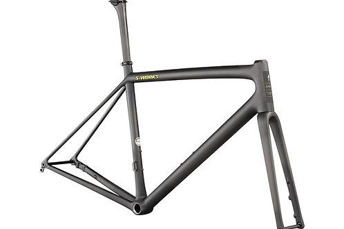 Vélo de course Specialized Aethos Sworks - kit cadre