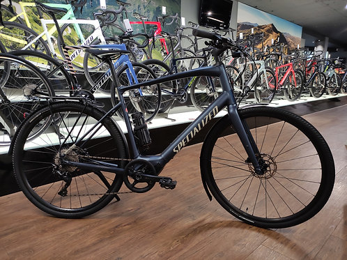 Vélo de ville électrique (léger) Specialized Vado SL 4.0 EQ en occasion