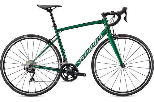 Vélo de course Specialized Allez Elite Green 2021