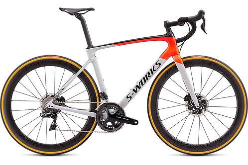 Vélo de course Specialized Roubaix S-Works 2020