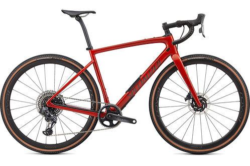 Vélo de Gravel Specialized Diverge Pro 2021