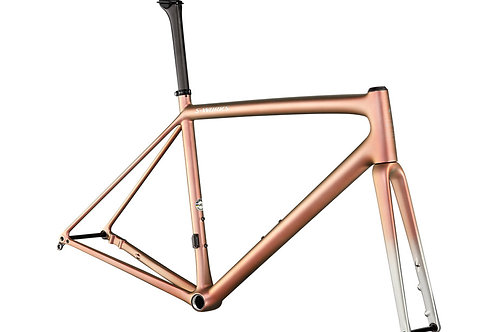 Vélo de course Specialized Aethos - kit cadre S-Works