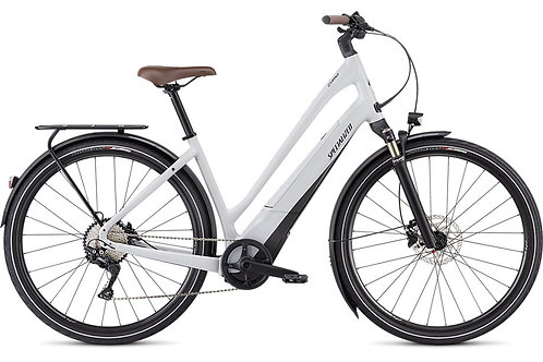 Vélo électrique VTC Specialized Turbo Como 4.0 2021