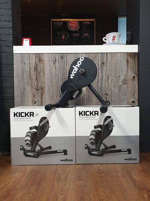 Home trainer Wahoo Kickr Power (OCCASION)