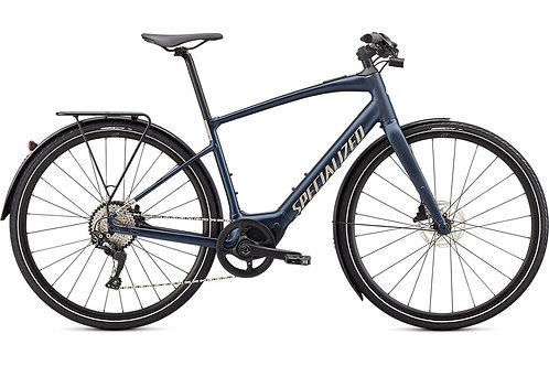 Vélo de ville électrique (léger) Specialized Vado SL 4.0 EQ