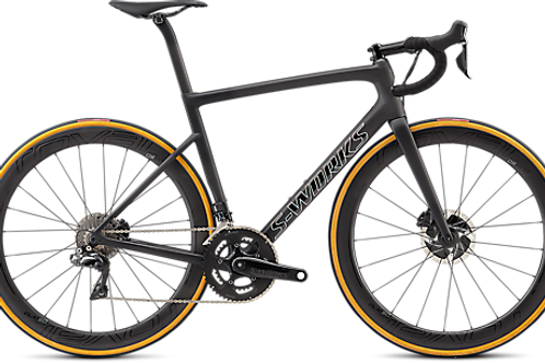 Vélo de course Specialized Tarmac SL6 S-Works 2020