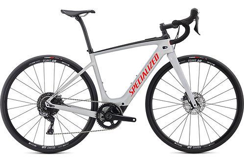 Vélo de course électrique Specialized Creo SL Comp Carbon 2020